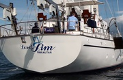 Lord Jim Luxury Yacht Image 4