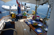 Lord Jim Luxury Yacht Image 6