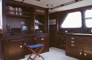 Lord Jim Luxury Yacht Image 11