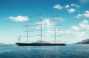 Maltese Falcon Luxury Yacht Image 2