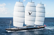 Maltese Falcon Luxury Yacht Image 0