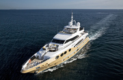 Marina Wonder Luxury Yacht Image 2