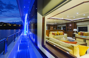 Marina Wonder Luxury Yacht Image 4