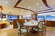 Marina Wonder Luxury Yacht Image 7