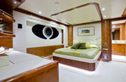 Marina Wonder Luxury Yacht Image 13