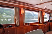 Maverick Luxury Yacht Image 11