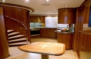 Maverick Luxury Yacht Image 16