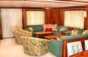 Maverick Luxury Yacht Image 22