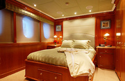 Starboard Stateroom - Double Cabin