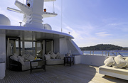 My Little Violet Luxury Yacht Image 7