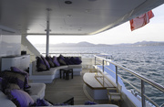My Little Violet Luxury Yacht Image 10