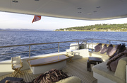 My Little Violet Luxury Yacht Image 11