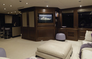 My Little Violet Luxury Yacht Image 21