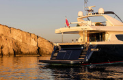Mythos Luxury Yacht Image 5