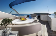 Mythos Luxury Yacht Image 7