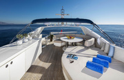 Mythos Luxury Yacht Image 9