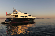 Mythos Luxury Yacht Image 29