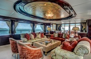 Never Enough Luxury Yacht Image 12