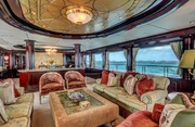 Never Enough Luxury Yacht Image 15
