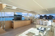 Neverland Luxury Yacht Image 7