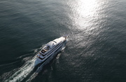 New Hampshire Luxury Yacht Image 2