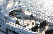 New Hampshire Luxury Yacht Image 4