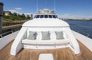 Nicole Evelyn Luxury Yacht Image 4