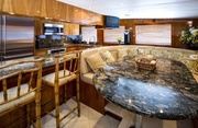 Nicole Evelyn Luxury Yacht Image 16