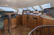 Nicole Evelyn Luxury Yacht Image 26