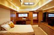 No Bada Bees Luxury Yacht Image 1