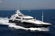 Noble House Luxury Yacht Image 0