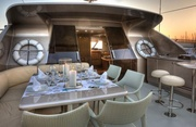 Pandion Luxury Yacht Image 13