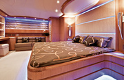 Paris A Luxury Yacht Image 7