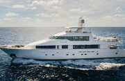 Plan A Luxury Yacht Image 0