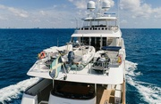 Plan A Luxury Yacht Image 1