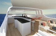 Project Magellan Luxury Yacht Image 8