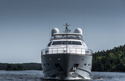 Queen of Sheba Luxury Yacht Image 1