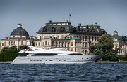 Queen of Sheba Luxury Yacht Image 0