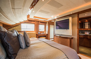 Queen of Sheba Luxury Yacht Image 3