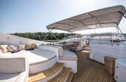 Queen of Sheba Luxury Yacht Image 8