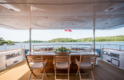 Queen of Sheba Luxury Yacht Image 9