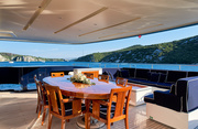Reve d'Or Luxury Yacht Image 1