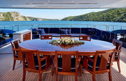 Reve d'Or Luxury Yacht Image 2