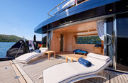 Reve d'Or Luxury Yacht Image 3