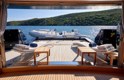 Reve d'Or Luxury Yacht Image 5