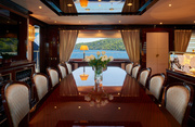 Reve d'Or Luxury Yacht Image 6
