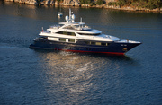 Reve d'Or Luxury Yacht Image 0