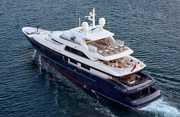 Reve d'Or Luxury Yacht Image 10