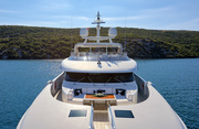 Reve d'Or Luxury Yacht Image 13