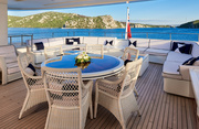 Reve d'Or Luxury Yacht Image 28